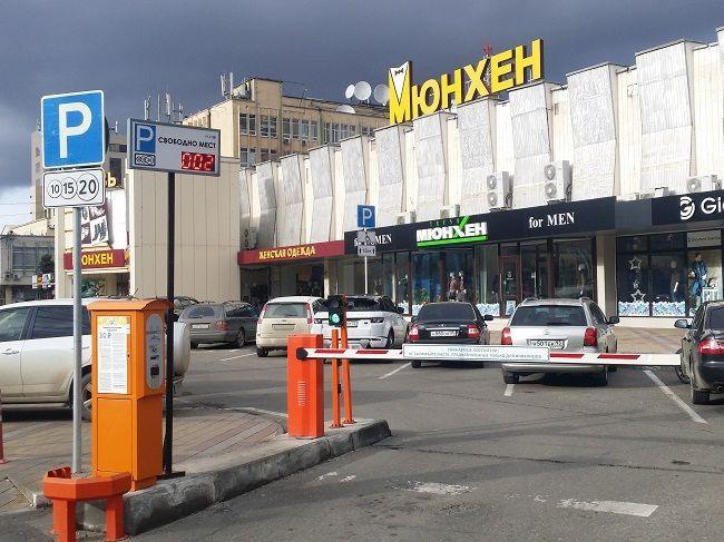 Место под солнцем: парковки Краснодара