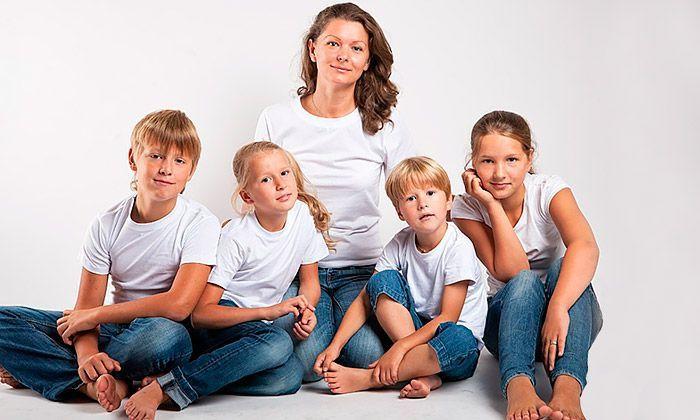 новостройки может трое детей без мужа двойного налогообложения Секреты