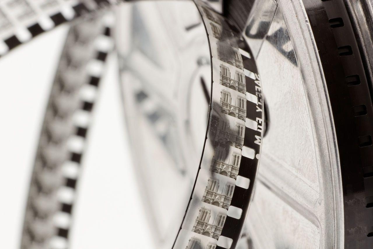 Фестиваль грузинского кино в Краснодаре