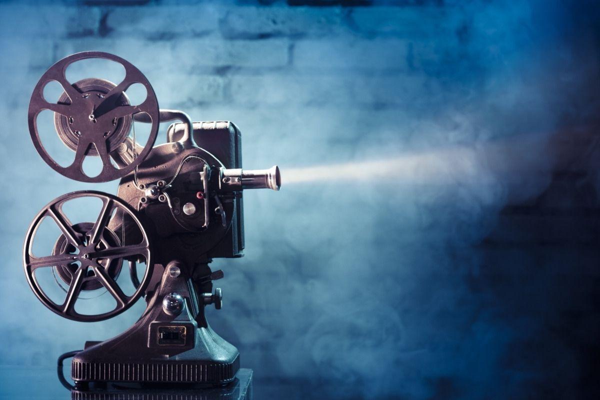 Музей кино в Краснодаре