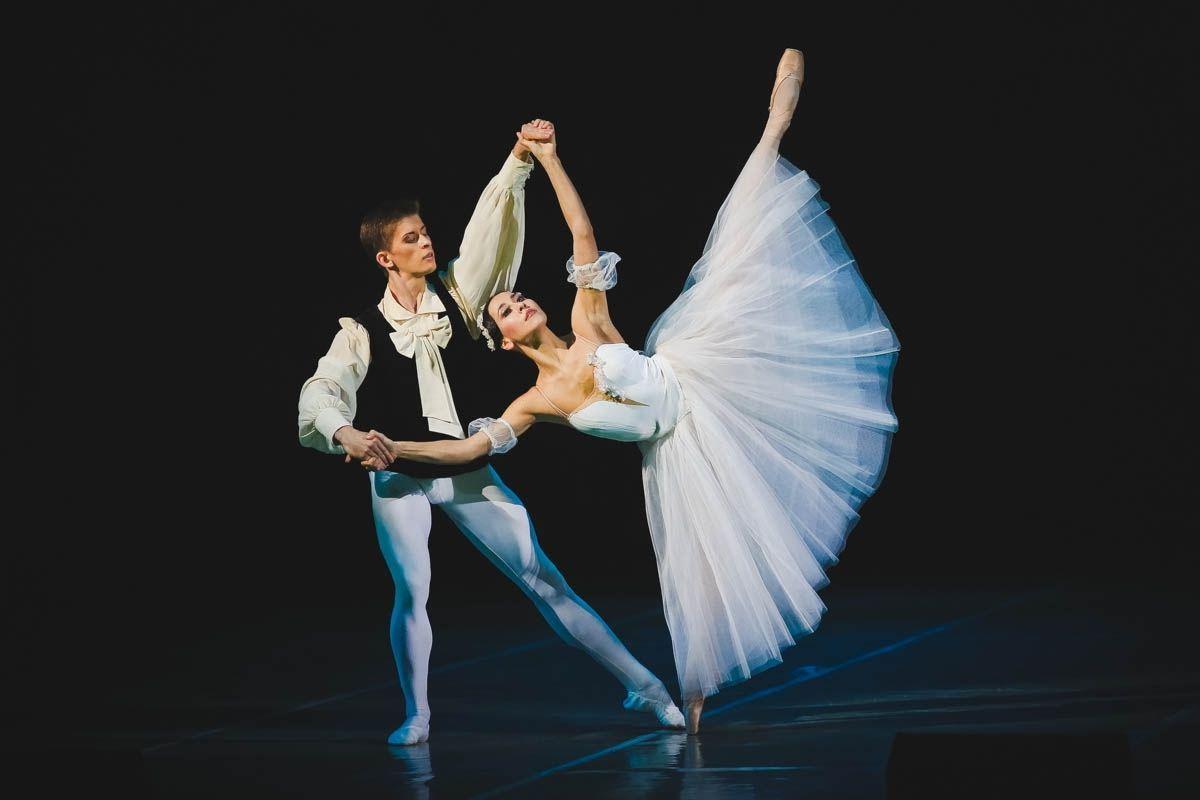 Молодой балет мира — в Краснодаре