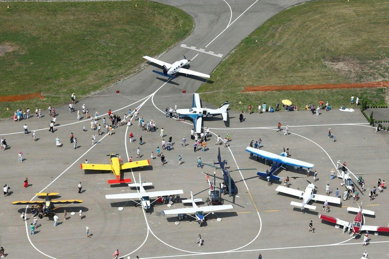 Неподалеку от Краснодара пройдет Kuban AirShow