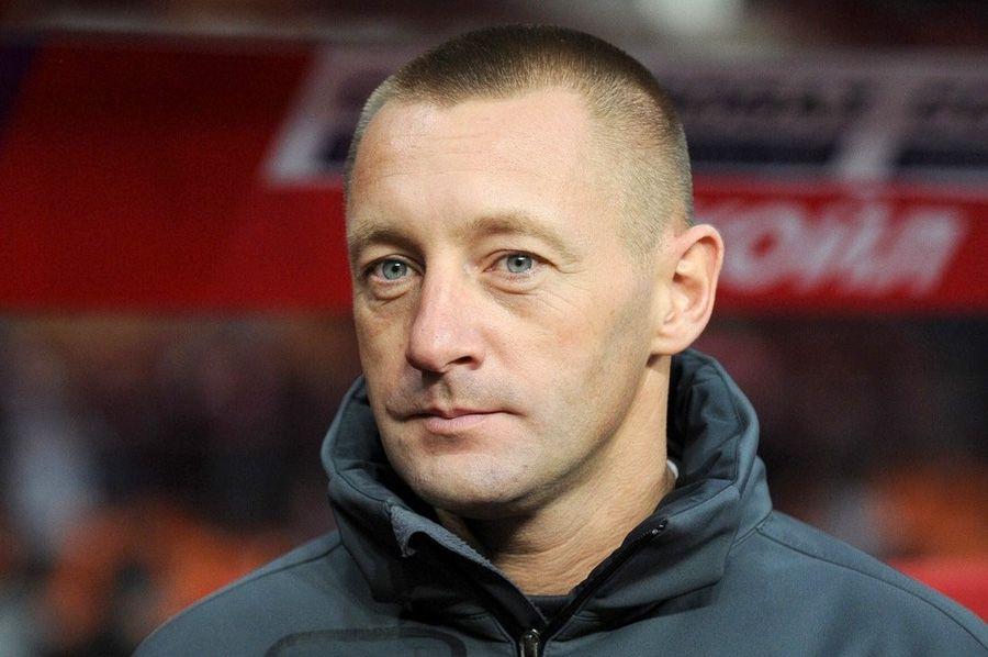 Тренер Андрей Тихонов покинул ФК «Краснодар»